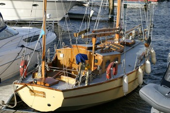 Is An Amateur-Built Boat a Dodgy Investment?