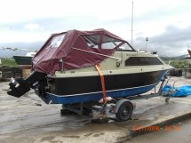 Owner's Fixed Fee Listingfor sale Cabin Cruiser -