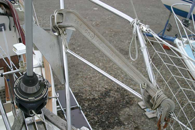 Vancouver 32for sale Anchor -
