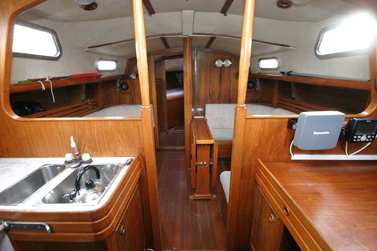Vancouver 32for sale View forward -