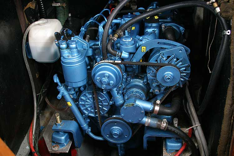 Vancouver 32for sale Engine -