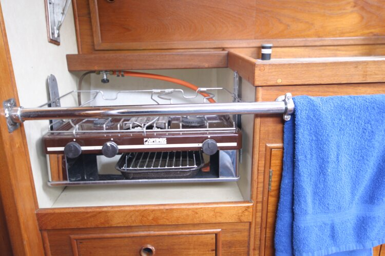 Colvic UFO 27for sale Cooker -