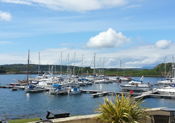Owner's Fixed Fee Listingfor sale Craobh Haven -