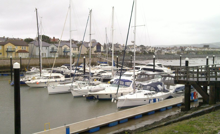Owner's Fixed Fee Listingfor sale Deganwy -