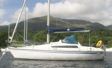 Jouet 760 Lifting Keel for sale