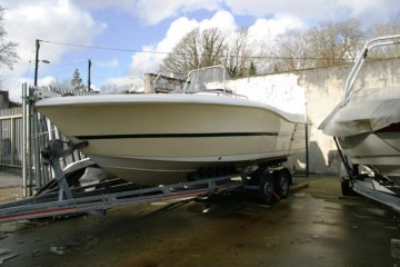 Caravelle Seahawk 200 for sale