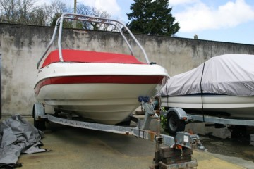 Caravelle  187 for sale