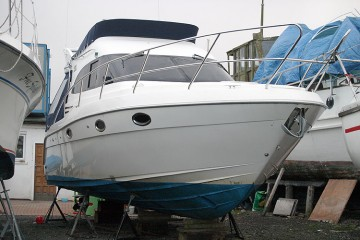 Galeon 330 for sale
