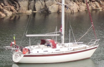 Westerly Corsair Mk 1 for sale