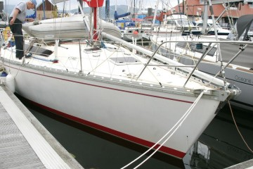 Jeanneau SunShine Regatta 38 for sale