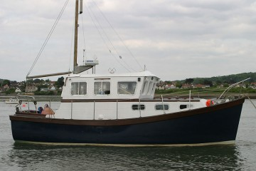 Cygnus 26 for sale