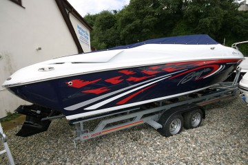 Baja Boss 237 for sale