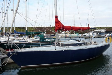 Van de Stadt Jupiter 30 for sale