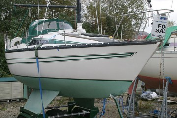 Seawolf 26 MkII (275) for sale