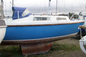 Colvic Sailer 26 for sale