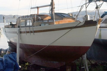 Falmouth Pilot for sale