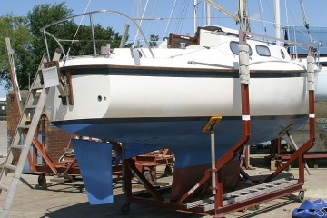 Westerly Cirrus for sale