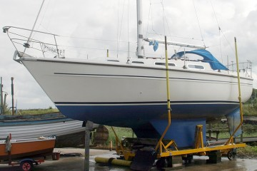 Colvic Countess 28 for sale