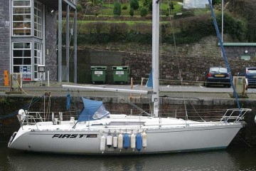Beneteau First 35 for sale