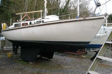 Macwester 27 for sale