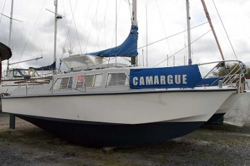 Catalac 8m for sale