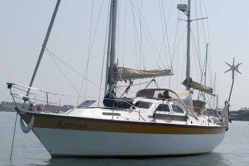 Colvic Countess 33 for sale