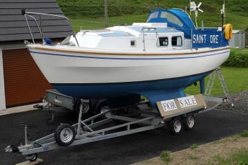 Westerly Centaur B for sale