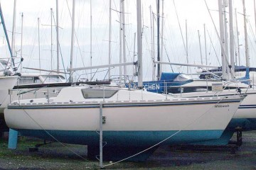 Gibsea 76 for sale