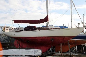 Cheverton Danegeld Class for sale