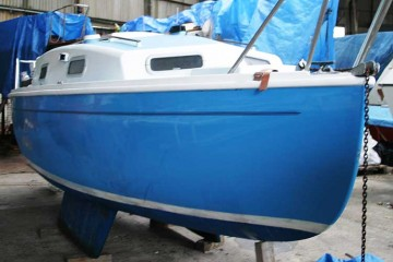 Kingfisher 20 for sale