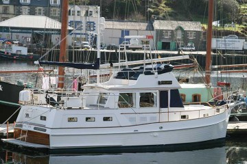Grand Banks 36 Motor Yacht for sale