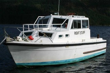 Horizon Craft Saturn 27 GS Launch for sale