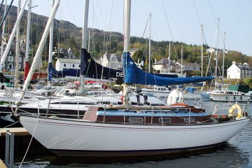 Twister 28 for sale