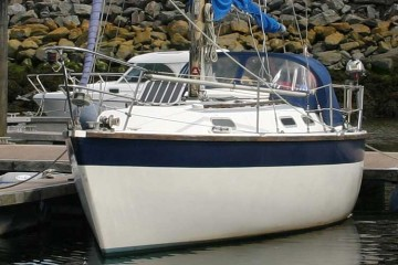 Colvic Sailer 29.6 for sale