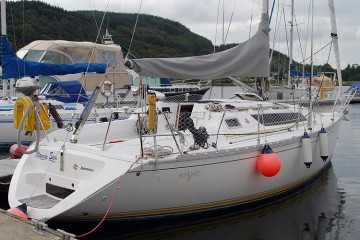 Jeanneau Sun Light 31 for sale