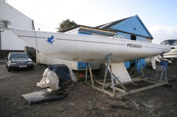 Soling One Design 8.15 metres for sale