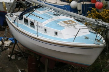 Westerly Pembroke for sale